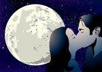 Méditation : la pleine lune du 4 juin avec Ariane Clément dans feminilune 21-1618