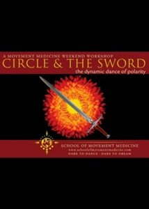 Danse medecine : Stage le cercle et l'épée avec Ya'acov Darling Khan. Mars 2013 dans developpement personnel 46.png-214x300