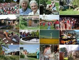 Découvrez les principes spirituels de la communauté de Findhorn dans developpement personnel