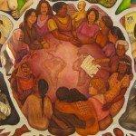 Maud Séjournant en 3 évènements, un livre, une conférence, un cercle de femmes dans feminilune 82-150x150